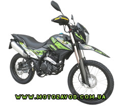 ENDURO Shineray XY 250GY-6C