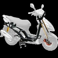 Купити раму запчастини для ходової скутера