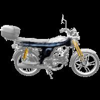 Купити раму запчастини для ходової мотоцикла Alpha Альфа