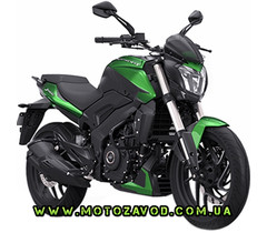 Dominar 400 NEW 2019