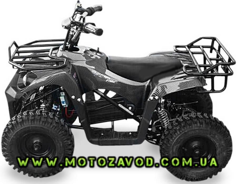 Електро квадроцикл Hummer J-Rider 800W