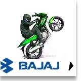 Купити мотоцикл Bajaj Баджадж