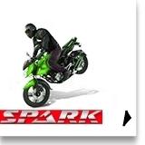 Купити мотоцикл Spark Спарк