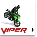 Купити мотоцикл Viper Вайпер