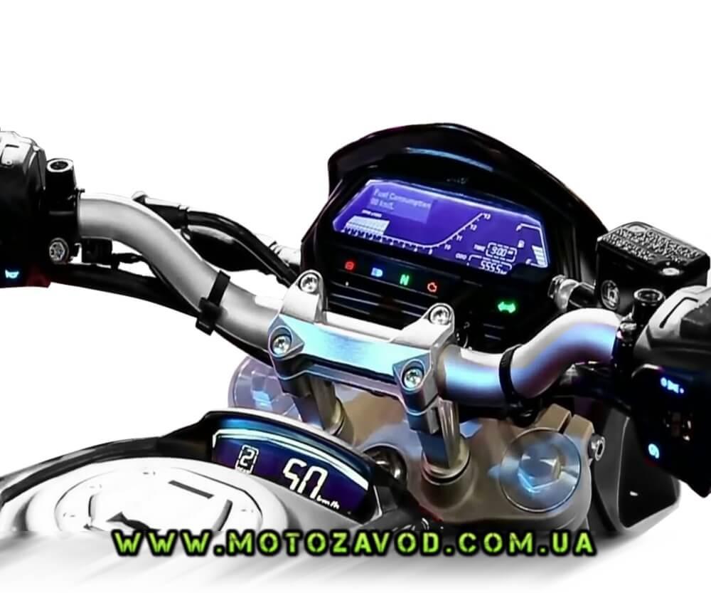 Купити Bajaj Dominar 400