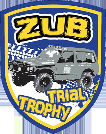 Змагання ZUB TRIAL TROPHY 2020